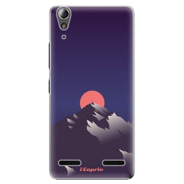 Plastové puzdro iSaprio - Mountains 04 - Lenovo A6000 / K3
