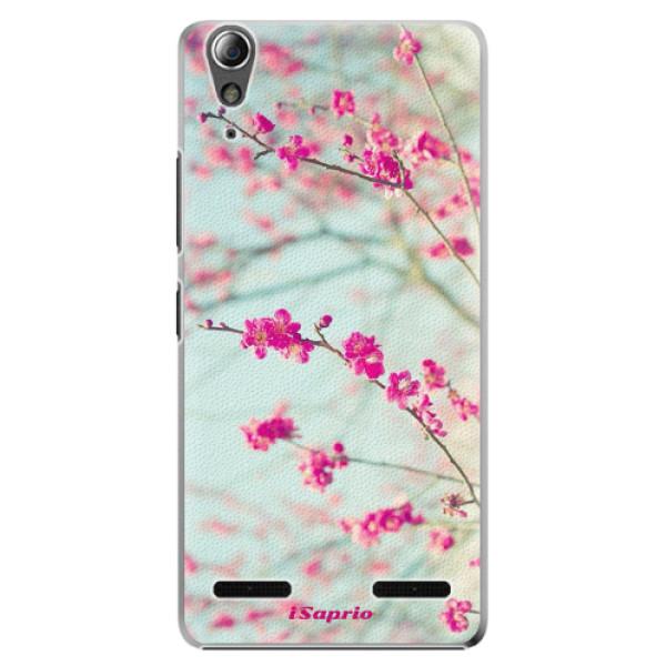 Plastové puzdro iSaprio - Blossom 01 - Lenovo A6000 / K3
