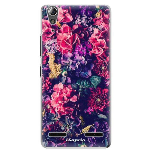 Plastové puzdro iSaprio - Flowers 10 - Lenovo A6000 / K3