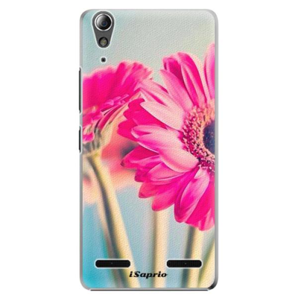 Plastové puzdro iSaprio - Flowers 11 - Lenovo A6000 / K3