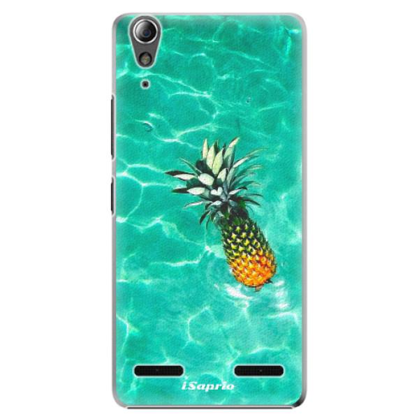 Plastové puzdro iSaprio - Pineapple 10 - Lenovo A6000 / K3
