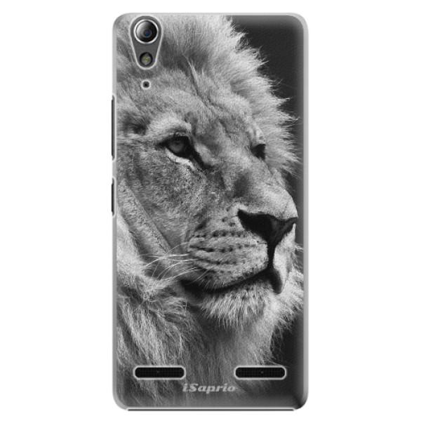 Plastové puzdro iSaprio - Lion 10 - Lenovo A6000 / K3