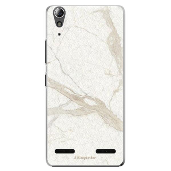 Plastové puzdro iSaprio - Marble 12 - Lenovo A6000 / K3