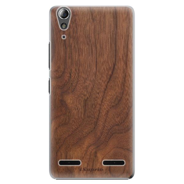 Plastové puzdro iSaprio - Wood 10 - Lenovo A6000 / K3
