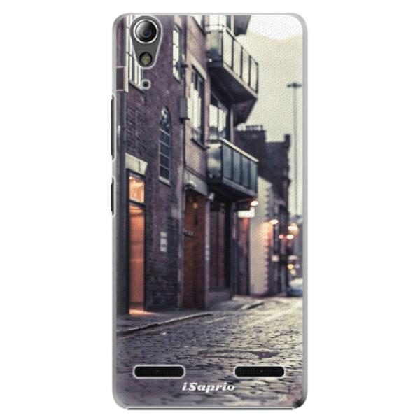 Plastové puzdro iSaprio - Old Street 01 - Lenovo A6000 / K3