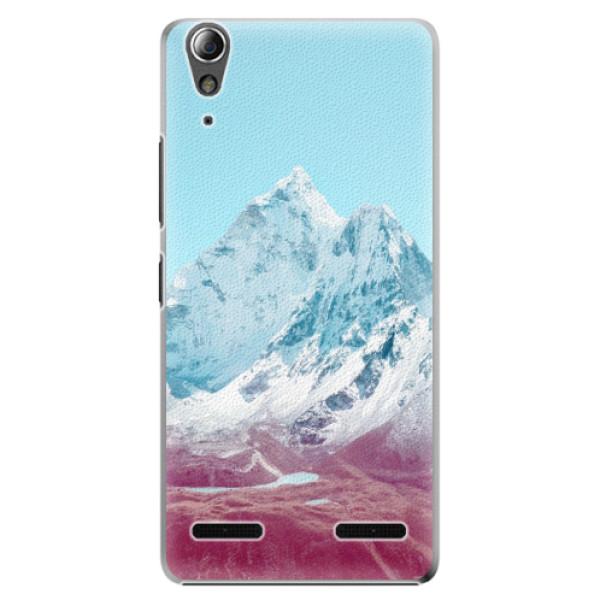 Plastové puzdro iSaprio - Highest Mountains 01 - Lenovo A6000 / K3