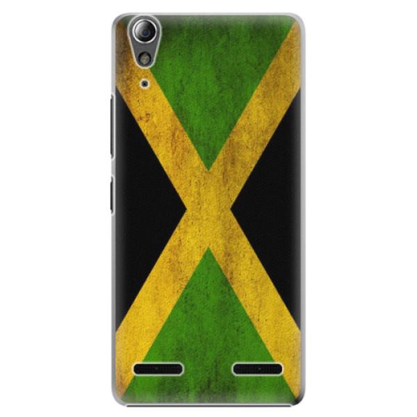 Plastové puzdro iSaprio - Flag of Jamaica - Lenovo A6000 / K3