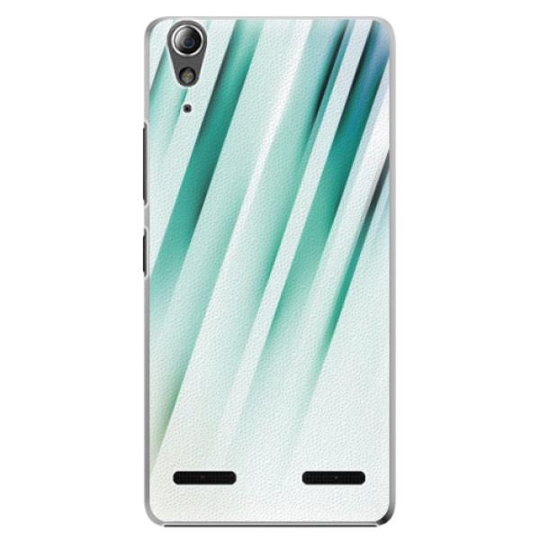 Plastové puzdro iSaprio - Stripes of Glass - Lenovo A6000 / K3