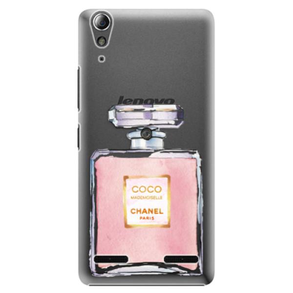Plastové puzdro iSaprio - Chanel Rose - Lenovo A6000 / K3