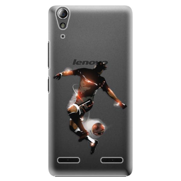 Plastové puzdro iSaprio - Fotball 01 - Lenovo A6000 / K3