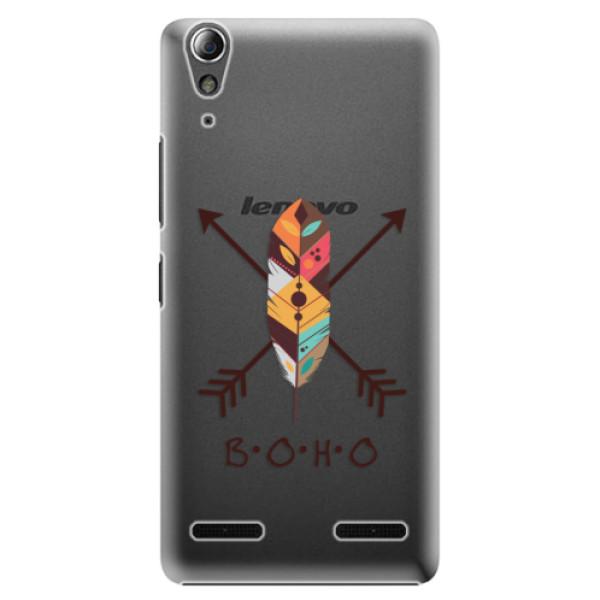 Plastové puzdro iSaprio - BOHO - Lenovo A6000 / K3