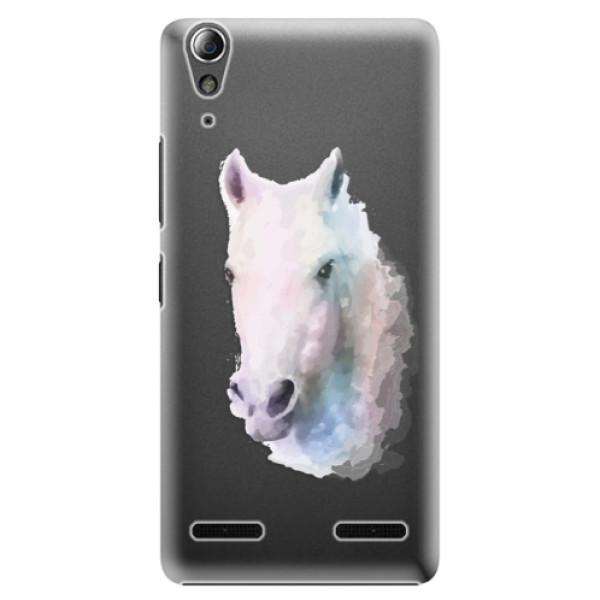 Plastové puzdro iSaprio - Horse 01 - Lenovo A6000 / K3
