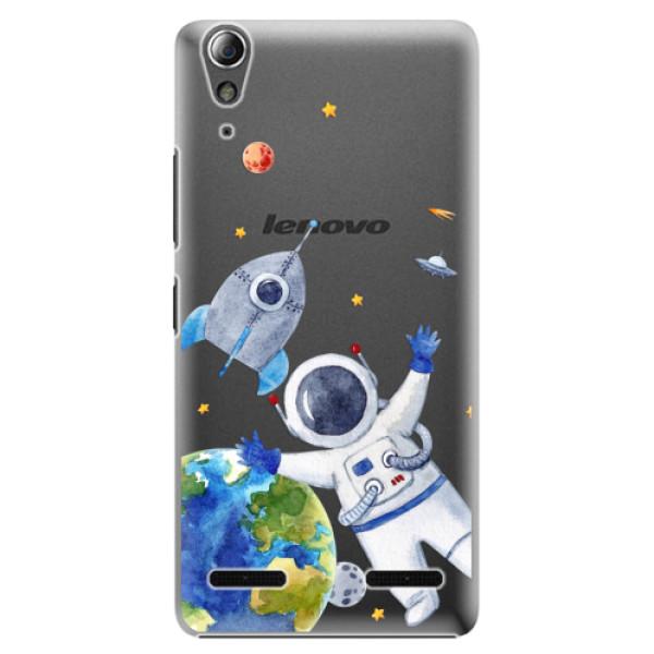 Plastové puzdro iSaprio - Space 05 - Lenovo A6000 / K3