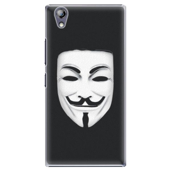 Plastové puzdro iSaprio - Vendeta - Lenovo P70