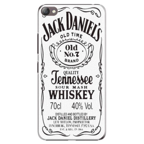 Plastové puzdro iSaprio - Jack White - Lenovo S60