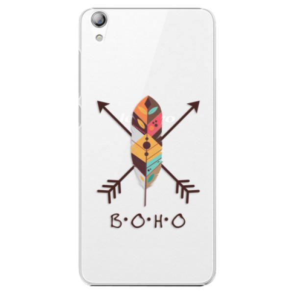 Plastové puzdro iSaprio - BOHO - Lenovo S850