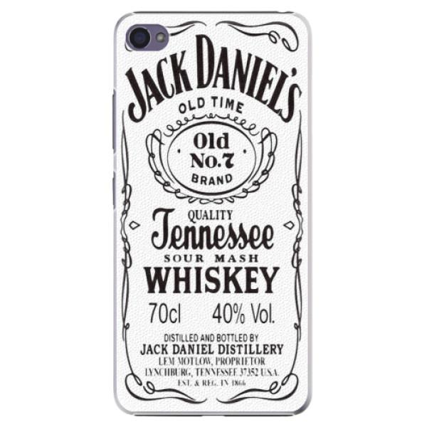Plastové puzdro iSaprio - Jack White - Lenovo S90
