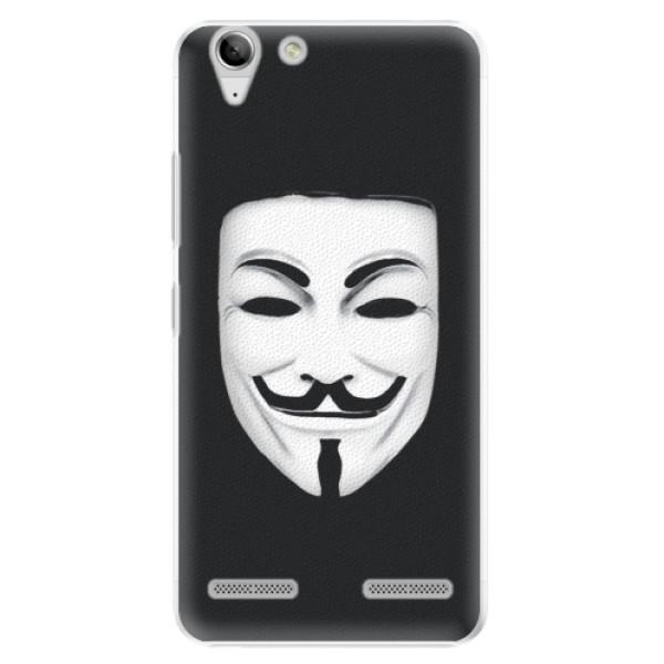 Plastové puzdro iSaprio - Vendeta - Lenovo Vibe K5