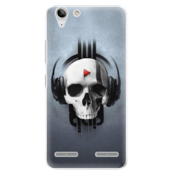 Plastové puzdro iSaprio - Skeleton M - Lenovo Vibe K5