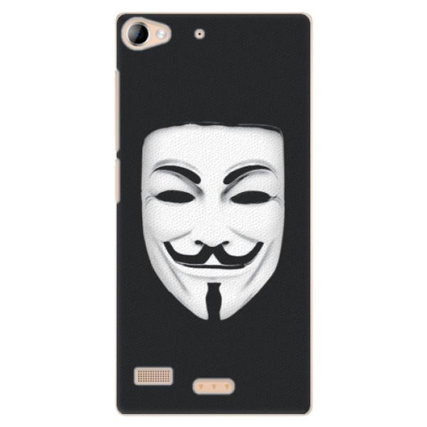 Plastové puzdro iSaprio - Vendeta - Lenovo Vibe X2