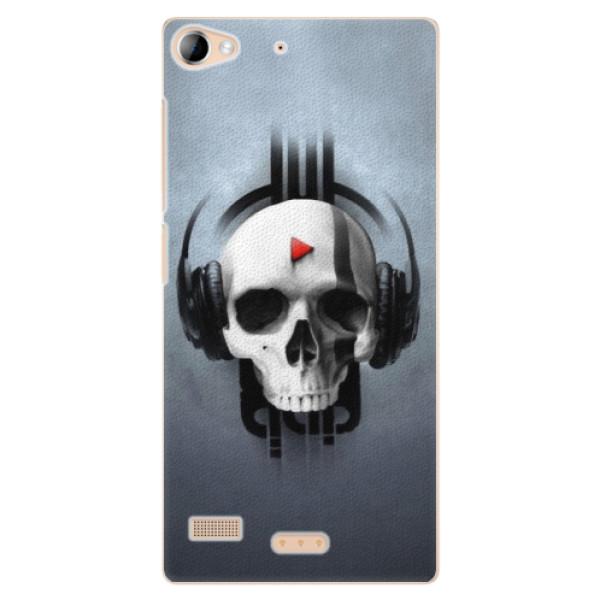 Plastové puzdro iSaprio - Skeleton M - Lenovo Vibe X2
