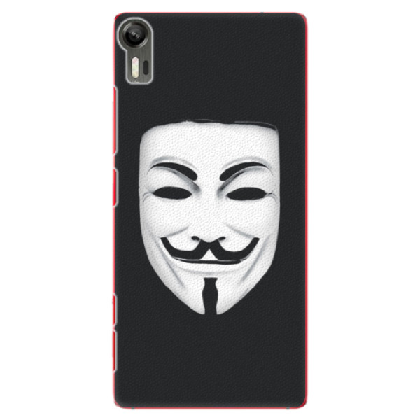 Plastové puzdro iSaprio - Vendeta - Lenovo Vibe Shot