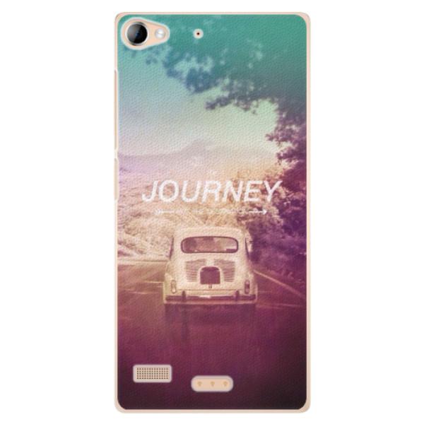 Plastové puzdro iSaprio - Journey - Sony Xperia Z2