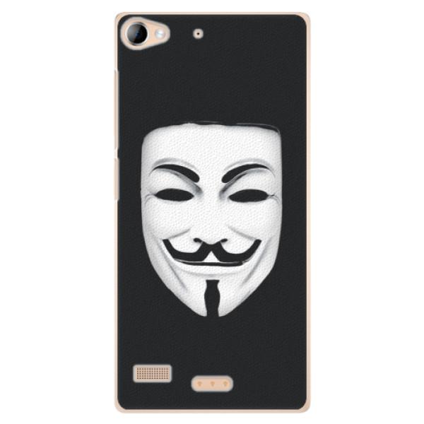 Plastové puzdro iSaprio - Vendeta - Sony Xperia Z2