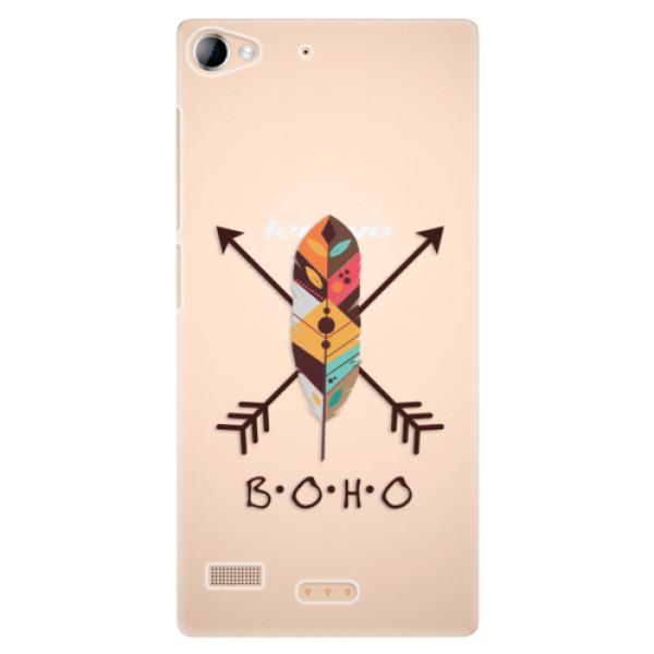 Plastové puzdro iSaprio - BOHO - Sony Xperia Z2