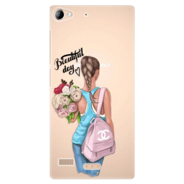 Plastové puzdro iSaprio - Beautiful Day - Sony Xperia Z2