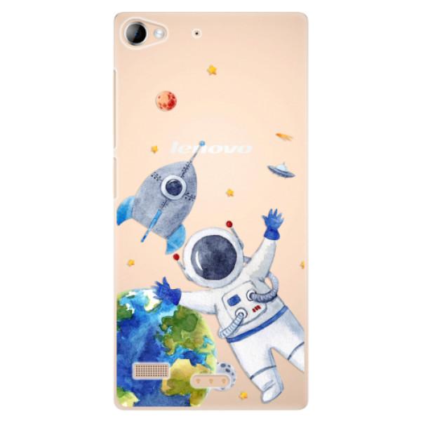 Plastové puzdro iSaprio - Space 05 - Sony Xperia Z2