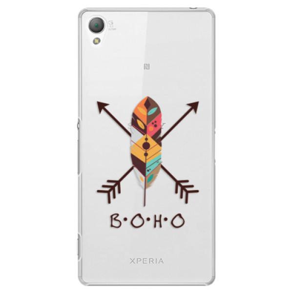 Plastové puzdro iSaprio - BOHO - Sony Xperia Z3