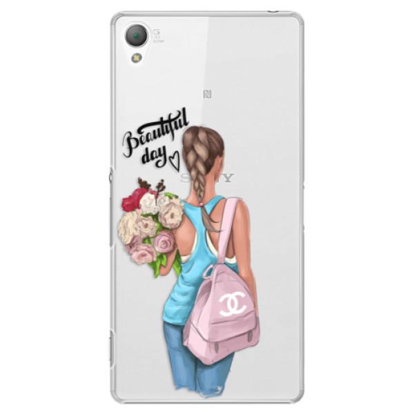 Plastové puzdro iSaprio - Beautiful Day - Sony Xperia Z3