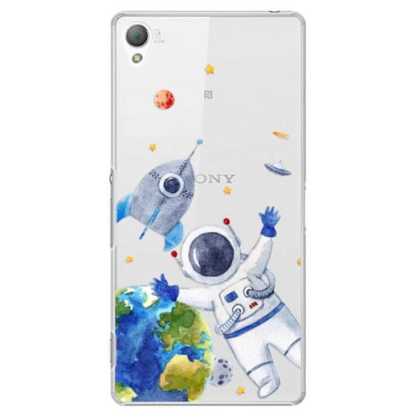 Plastové puzdro iSaprio - Space 05 - Sony Xperia Z3