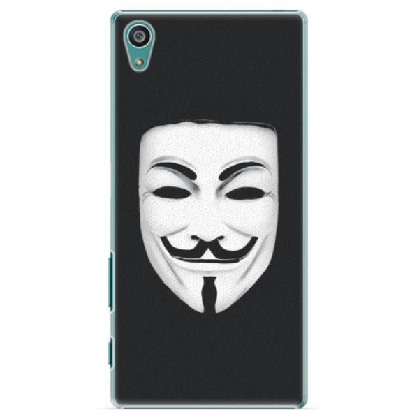 Plastové puzdro iSaprio - Vendeta - Sony Xperia Z5