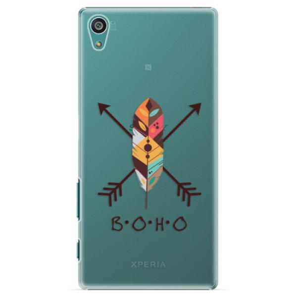 Plastové puzdro iSaprio - BOHO - Sony Xperia Z5