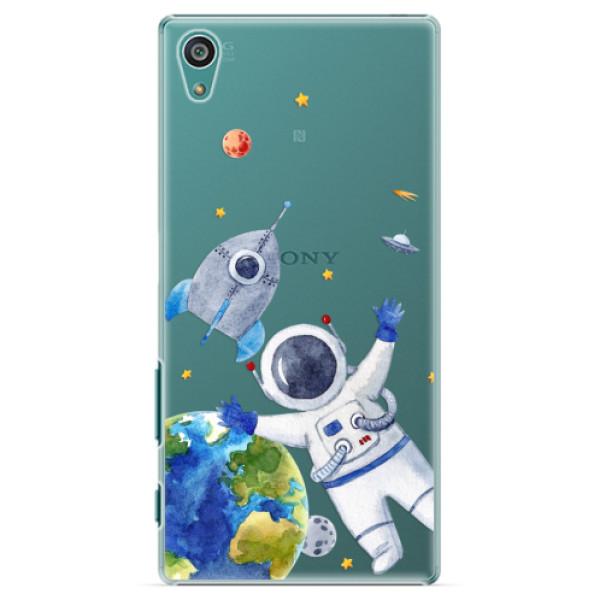 Plastové puzdro iSaprio - Space 05 - Sony Xperia Z5