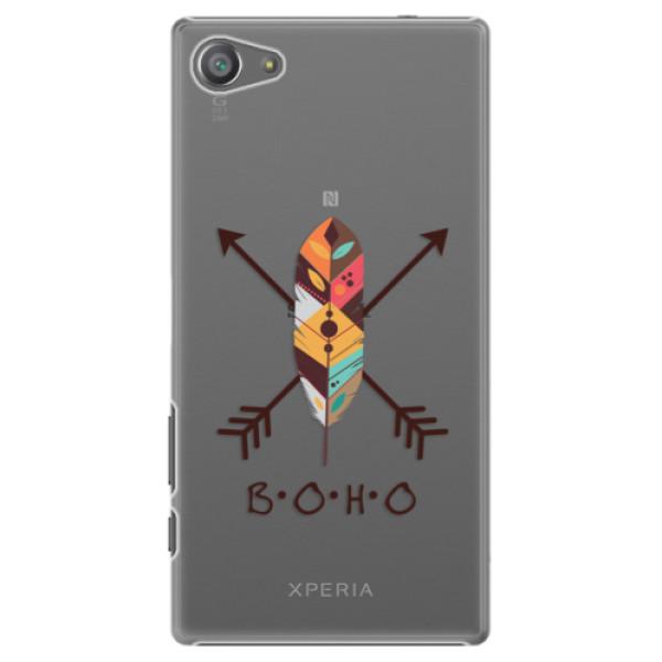 Plastové puzdro iSaprio - BOHO - Sony Xperia Z5 Compact