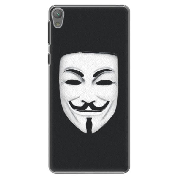 Plastové puzdro iSaprio - Vendeta - Sony Xperia E5