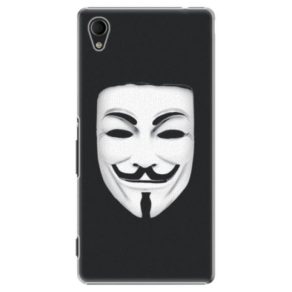Plastové puzdro iSaprio - Vendeta - Sony Xperia M4
