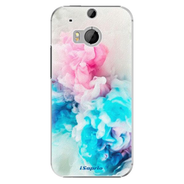 Plastové puzdro iSaprio - Watercolor 03 - HTC One M8