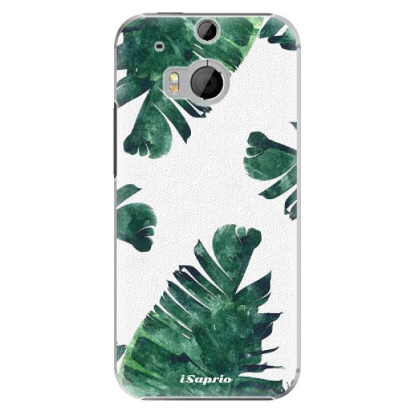 Plastové puzdro iSaprio - Jungle 11 - HTC One M8