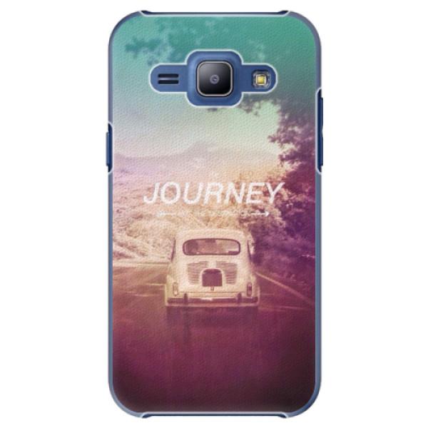Plastové puzdro iSaprio - Journey - Samsung Galaxy J1