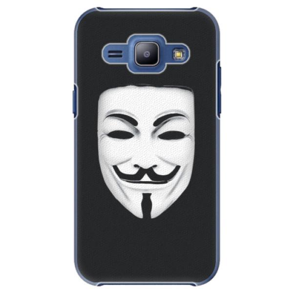 Plastové puzdro iSaprio - Vendeta - Samsung Galaxy J1