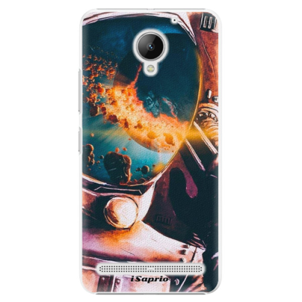 Plastové puzdro iSaprio - Astronaut 01 - Lenovo C2