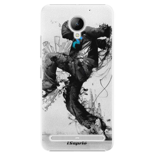 Plastové puzdro iSaprio - Dance 01 - Lenovo C2