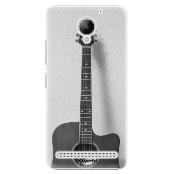Plastové puzdro iSaprio - Guitar 01 - Lenovo C2
