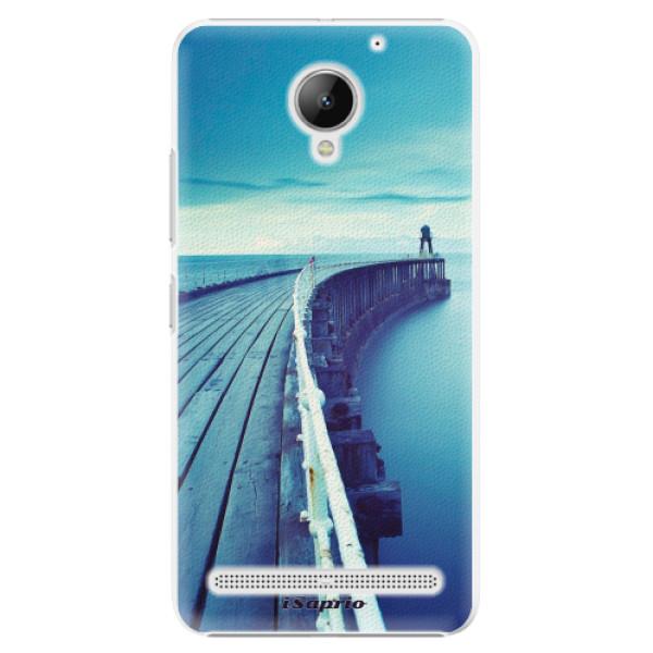 Plastové puzdro iSaprio - Pier 01 - Lenovo C2