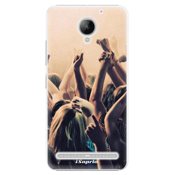 Plastové puzdro iSaprio - Rave 01 - Lenovo C2