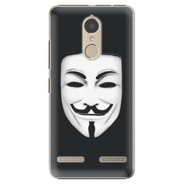 Plastové puzdro iSaprio - Vendeta - Lenovo K6